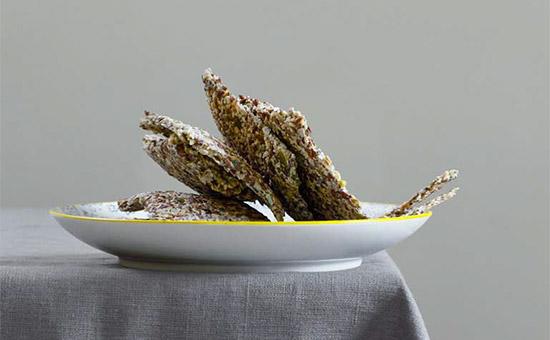 quinoaknækbrød